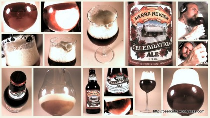 pourn: Sierra Nevada Celebration Ale 2008