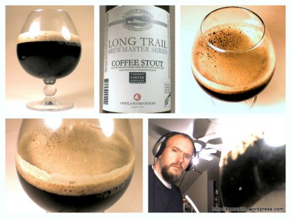 Long Trail Coffee Stout